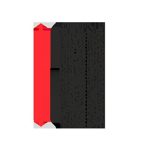 Висота рулону 1 - 2 м