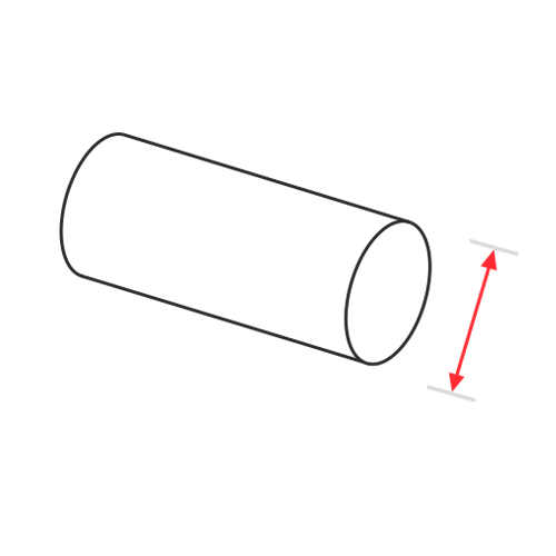 Товщина дроту 4 - 6 мм