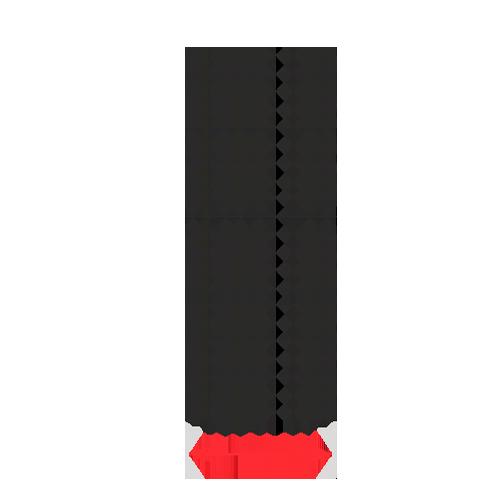 Ширина від 0,25 до 1 м